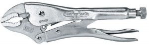 Irwin 502L3 Locking Pliers Jaws
