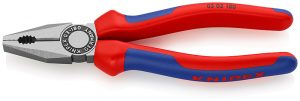 Combination Pliers_Knipex 0302180