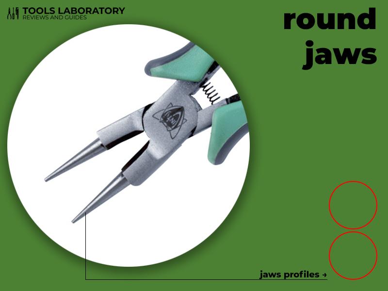 Round Jaws