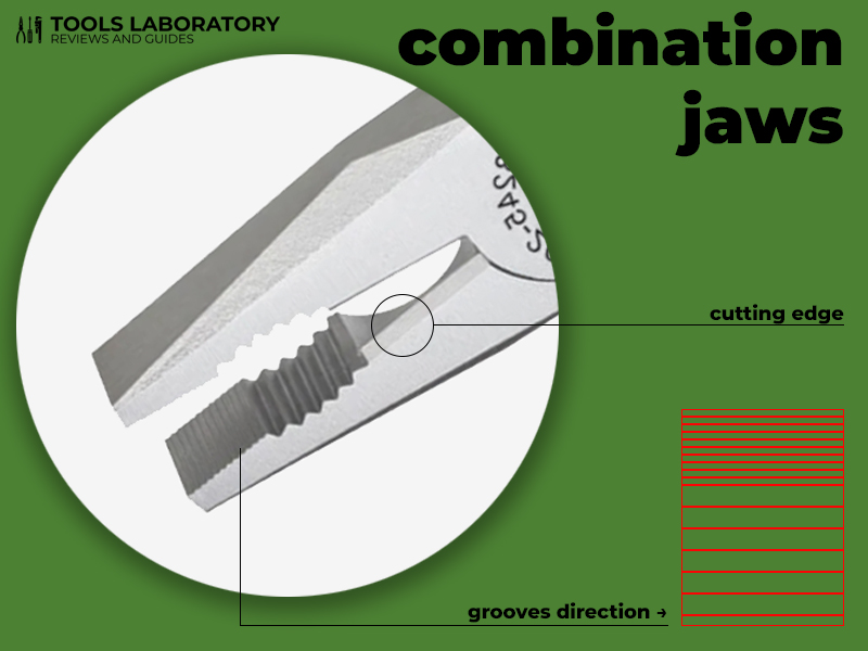 combination jaws