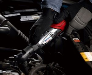 Use of ACDelco ARW1210-3P Cordless Ratchet