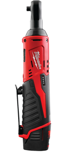 Milwaukee 2456-21 M12 Cordless Ratchet