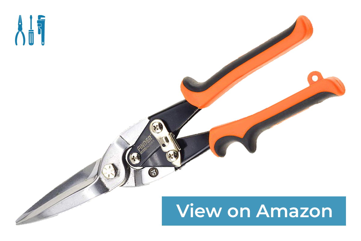 Finder Aviation Snips — Best for Cutting Different Types of Materials