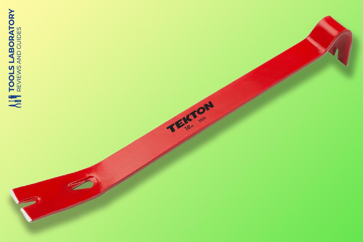 TEKTON 3320 Utility Pry Bar