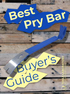 best pry bar - buyer's guide