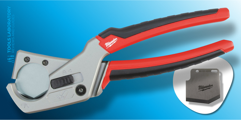 Milwaukee 48-22-4200 Pex/Tubing Cutter — Best Easy to Use